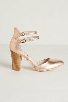 Perfect. Vidigal Heels.