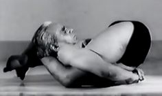 The Amazing Contortions of B.K.S. Iyengar - The Atlantic