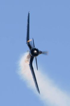 You can't imagine the feeling of wonder, viewing a vintage aircraft and watching a vintage aircraft flying. Ww2 Aircraft, Fighter Aircraft, Aircraft Carrier, Military Aircraft, Air Fighter, Fighter Jets, Ww2 Planes, Nose Art, F4u Corsair