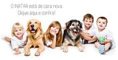 INATAA - Instituto Nacional de Ações e Terapias Assistidas por Animais