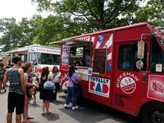 food trucks memorial day boston