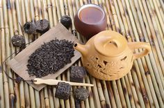 Fine #Chinese #Pu #Erh #Tea is prized for its otherworldly Flavors and aromas, which Vancouverites are increasingly learning to appreciate.