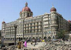 City of dreams. ..Mumbai...