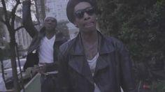 Wiz Khalifa - Oz's & Lbs Feat. Chevy Woods & Berner [Official Music Vide...