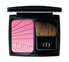 Spring 2017 / Dior Nude Air Colour Gradation  #002 Pink Shift