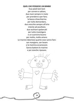 I nonni raccontano #ClippedOnIssuu Canti, Learning Italian, Activities For Kids, Language, Author, Classroom, Education, Books, Google