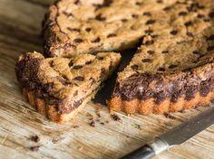 XXL-Nutella-Cookie