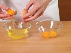 Πώς να χρησιμοποιήσετε τα ασπράδια των αβγών για υπέροχη επιδερμίδα! -idiva.gr Freezing Eggs, Protein Desserts, Healthy Protein, High Protein, Creme Brulee, Can You Freeze Eggs, Spring Baking Championship, Best Protein Shakes, Deserts