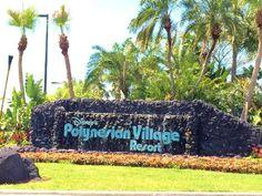 Disney's Polynesian