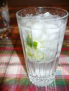 Vodka Tonic Recipe - Food.com