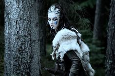 Gallery For > Pict Warrior Woman