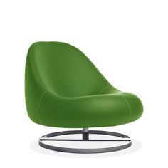 Flow Lounge Chair - British Manufacturing - Cfg Furniture - Contract Furniture.