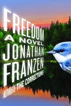 'Libertad' ('Freedom') de Jonathan Franzen