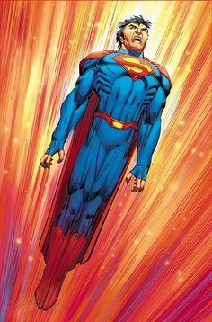Superman are un nou costum