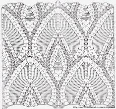 Exceptional Stitches Make a Crochet Hat Ideas. Extraordinary Stitches Make a Crochet Hat Ideas. Crochet Scarf Diagram, Crochet Lace Scarf, Crochet Motifs, Crochet Stitches Patterns, Crochet Chart, Crochet Scarves, Crochet Doilies, Stitch Patterns, Knitting Patterns