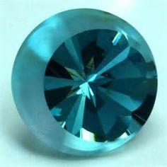 Custom Precision Faceted Gemstones