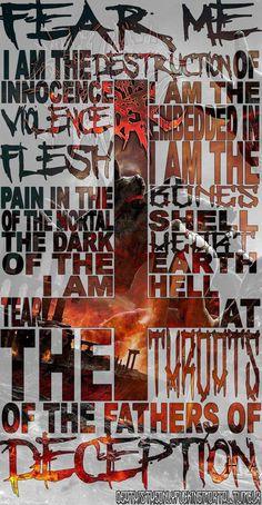 Thy Art Is Murder - Reign in Darkness