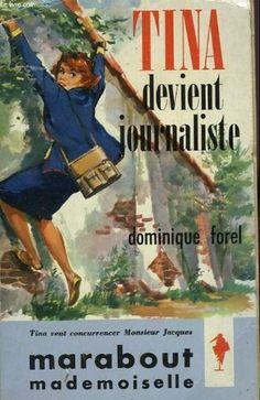 Tina devient journaliste de FOREL DOMINIQUE