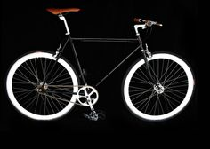 Classic (Fixie & Single Speed) | Chappelli Cycles