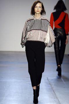 Giulietta Fall 2016 Ready-to-Wear Collection Photos - Vogue