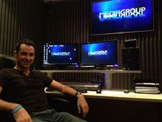 Award Winning Audio Engineer joins expanding Gold Coast Business, Media Messages.   Media Messages Australia Blog