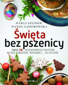 Książki o jedzeniu na święta