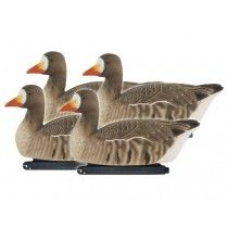 Avery Oversized Series Black Duck Full Body Decoys