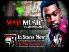 Mali Music - The Light