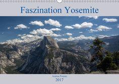 Faszination Yosemite - CALVENDO