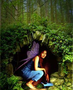 Tori fairy