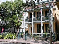 Parisian Courtyard Inn, New Orleans