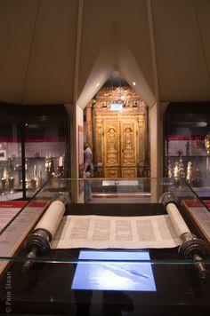 London's Jewish Museum