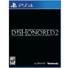 Dishonored 2 (PS4 / Xbox One) Pre-Order $20 @ Target http://www.lavahotdeals.com/us/cheap/dishonored-2-ps4-xbox-pre-order-20-target/44431