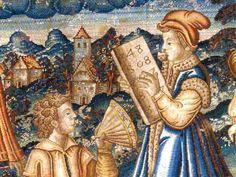 Prepárate para abandonar la falsedad, el conocimiento prestado, y para entrar en tu sabiduría, y tu propio entendimiento.