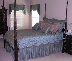 33 Best Bedspreads Coverlets Comforters More Images Afghans