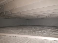 Crawl Space Encapsulation, Mattress, Bed, Furniture, Home Decor, Decoration Home, Stream Bed, Room Decor, Mattresses