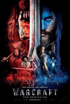 (Warcraft) 2016