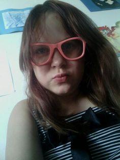 I'm cute♥♡♡♡♡♡♡