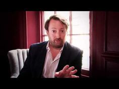 David Mitchell introduces weekly Back story episodes. Crimson River Productions have been working with much loved British comedian David Mitchell. His new book is now out and chronicles his unusual but hysterical observations on life as well as his childhood memories. He also talks about his life in London and his rise to success. Watch out for the weekly episodes which link in with the chapters of his book and indeed his life. Subscribe to the channel to keep up to date.