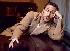 Ryan Gosling Source