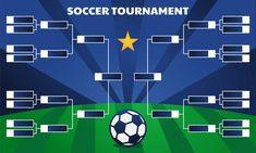 Soccer Tournament Bracket Champions League Draw, Soccer Tournament, Messi, Art Images, Vector Art, Clip Art, Free, Football Pictures, Art Pictures