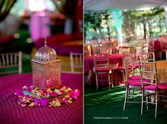 COLOR INSPIRATION | PINK LOTUS EVENTS | Page 3