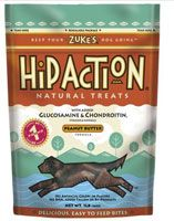 Natural Treats for Dogs with Glucosamine & Chondroiton For Sale at Chasin' Tails!
