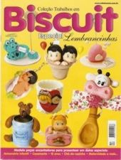 Revista Biscuit N8 - Passo a Passo