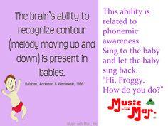 Music and Phonemic Awareness