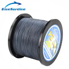 BlueSardine Braided Fishing Line 500M Multifilament PE Peche Pesca Fishing Wire Tackle 12LB - 90LB //Price: $18.99 & FREE Shipping //       http://baitfishinghook.com/bluesardine-braided-fishing-line-500m-multifilament-pe-peche-pesca-fishing-wire-tackle-12lb-90lb/,    #fish #bassfishing #fishingshop #fishingtackleshop #fishinghook #lure #reel #fishingstore #gofishing #walleyefishing #huntingandfishing #bait #tackle #angler #saltwater #baitandtackle #fising