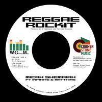 REGGAE ROCKIT by Micah Shemaiah Music on SoundCloud