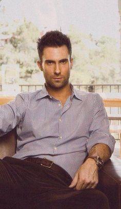 Mr. Adam Levine