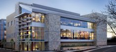 PAMF 49 Wells Medical Office Building Awarded LEED® Gold
