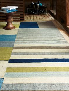 Medina Rug by nanimarquina for DWR